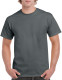 Gildan Heavyweight T-shirt Unisex - Charcoal