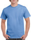 Gildan Heavyweight T-shirt Unisex - Carolina blue