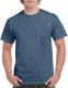 Gildan Heavyweight T-shirt Unisex - Indigo