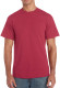Gildan Heavyweight T-shirt Unisex - Antique cherry red