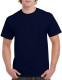 Gildan Heavyweight T-shirt Unisex - Navy