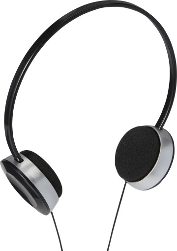 Relatiegeschenk Headphone Wire bedrukken