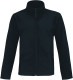 B&C ID.701 Softshell Heren - Navy