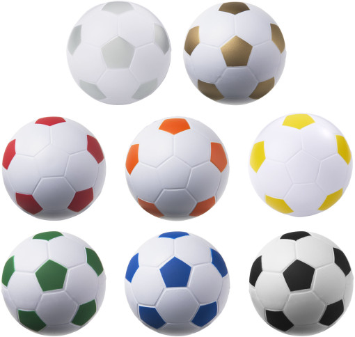 Relatiegeschenk Anti-stress Football bedrukken