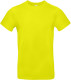 B&C 190 T-shirt Heren - Lime
