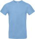 B&C 190 T-shirt Heren - Sky blue
