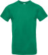 B&C 190 T-shirt Heren - Kelly green