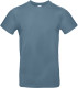 B&C 190 T-shirt Heren - Stone blue
