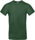 B&C 190 T-shirt Heren - Bottle green