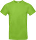 B&C 190 T-shirt Heren - Orchid green