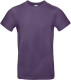 B&C 190 T-shirt Heren - Radiant purple