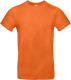B&C 190 T-shirt Heren - Urban orange