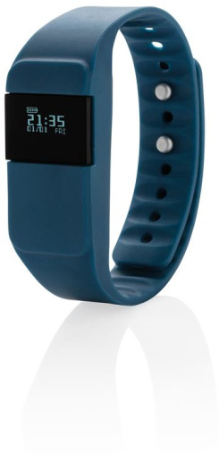 Relatiegeschenk Activity tracker Keep Fit bedrukken